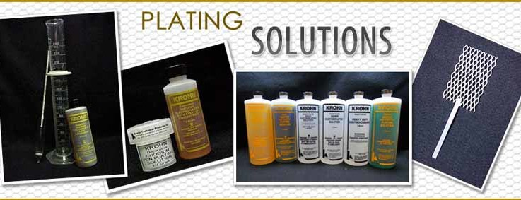 Electroplating Solutions