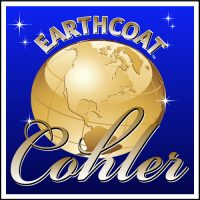 EarthCoat Cohler Logo