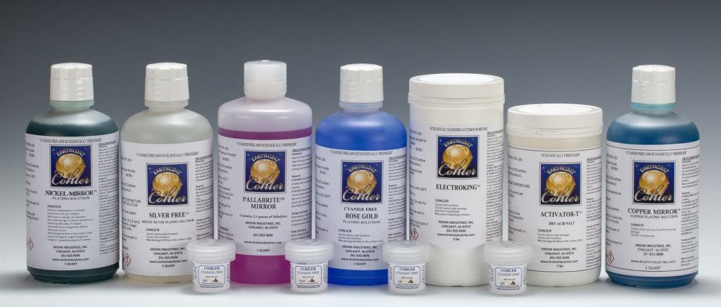 Cohler EarthCoat Products
