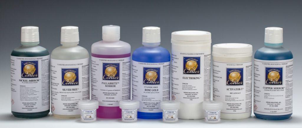 Cohler EarthCoast Product Line