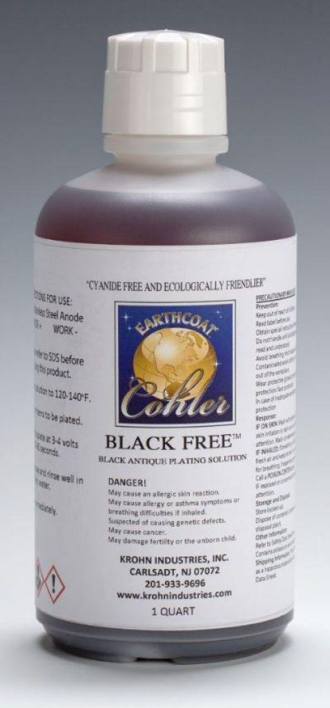EarthCoat Black Free